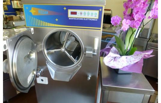 macchina gelato